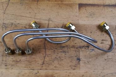 Einspritzleitungsatz Dieselleitung für MC Cormik D 439